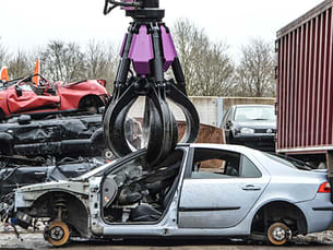 Recycling Scrap Metal Milton Keynes Buckinghamshire